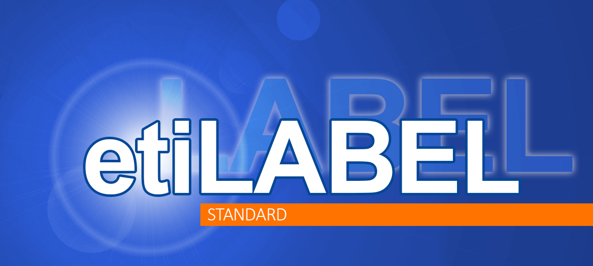 etiLABEL STANDARD – autorskie oprogramowanie do druku etykiet