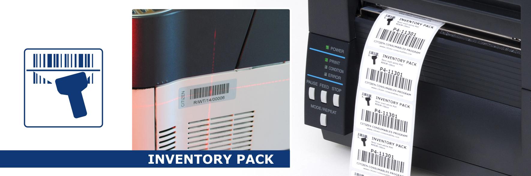 Inventory Pack – najlepszy do inwentaryzacji