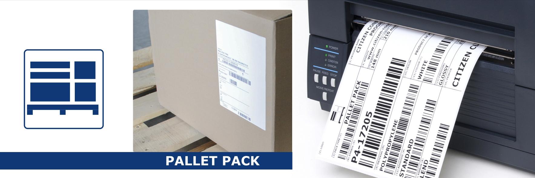 Pallet Pack – rozwiązanie dla branży logistycznej