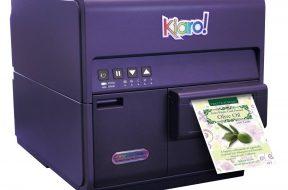 Kiaro! colour printers