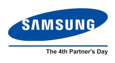 Samsung Partner's Day