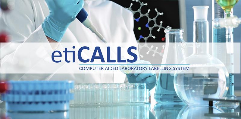 etiCALLS, autorskie rozwiązanie Etisoft wyposaża laboratoria w kompletny zestaw produktów i narzędzi.