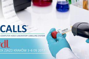 etiCALLS- oznaczenia w laboratoriach