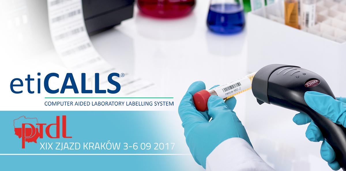 etiCALLS – kompleksowy program oznaczeń laboratoryjnych