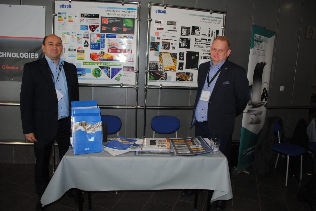 Etisoft na Forum Technologii Bateryjnych