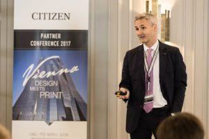 Citizen's partners meeting