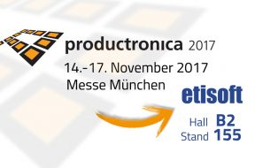 Productronica Etisoft