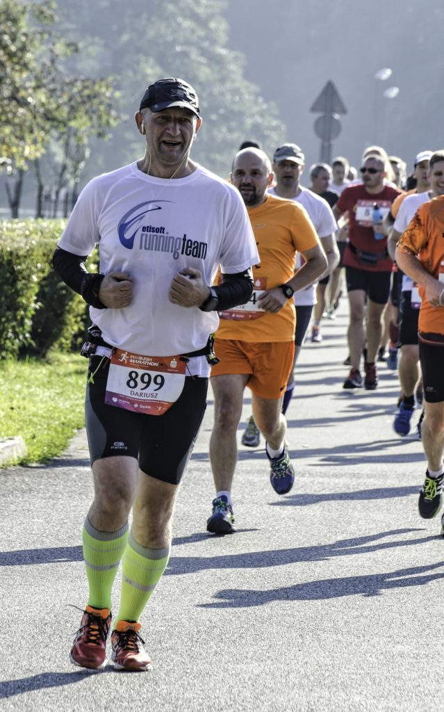 Ludzie z pasją_maraton
