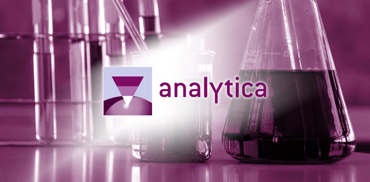 Targi Analytica – zapraszamy!