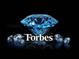 Forbes' Diamond for Etisoft