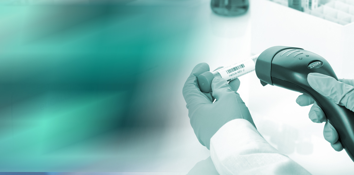 Nasz system znakowania w laboratoriach wyróżniony w konkursie na najlepszą ofertę targów EuroLab!