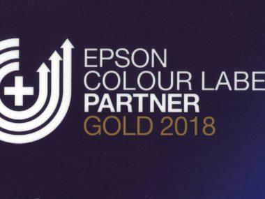 Epson – multicolour printers