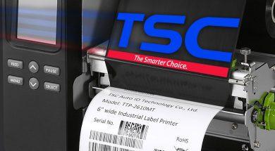 drukarki do etykiet TSC