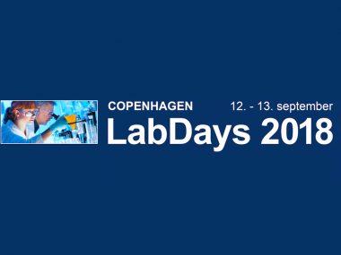 Lab Days- Rozwiązania dla branży laboratoryjnej