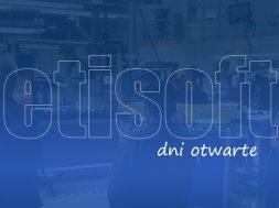Etisoft Dni Otwarte- Przentacja rozwiązań