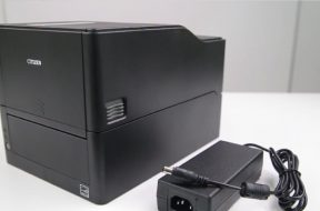 drukarka citizen CL-E300 i CL-E321