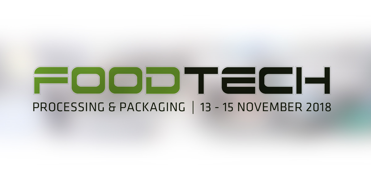 Etisoft Nordic na targach FoodTech