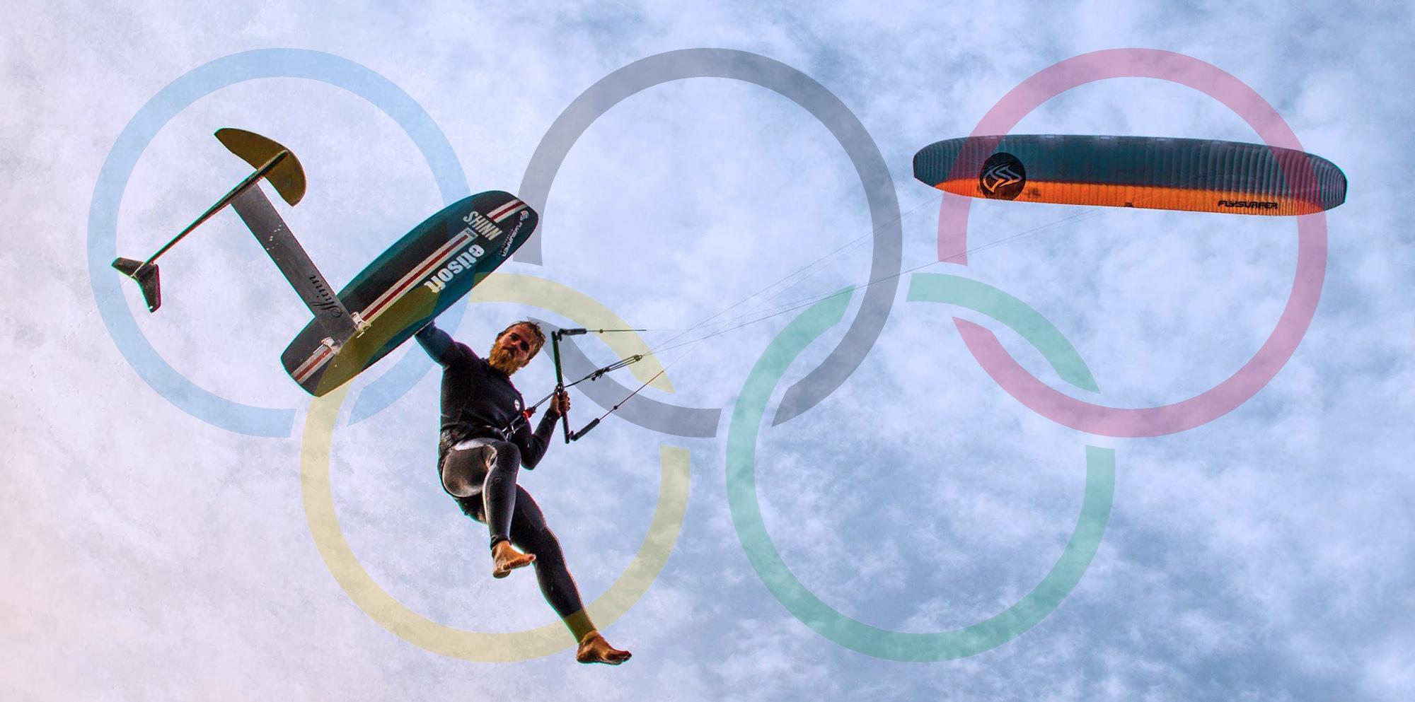 Błażej na olimpijskiej fali[wywiad]