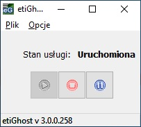etiGHSOT- program do druku etykiet