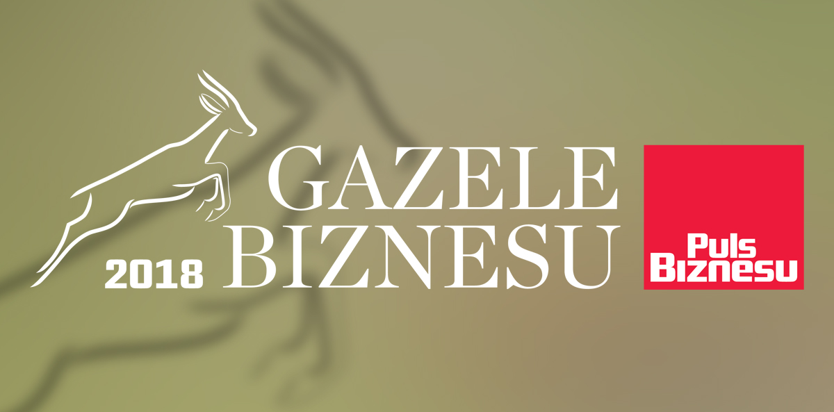 """Etisoft w gronie """"Gazel Biznesu"""""""