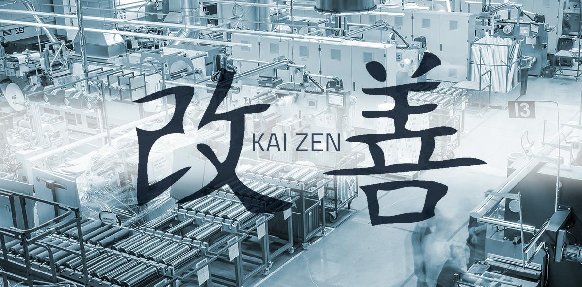 Jak kaizeny naszych pracowników usprawniają codzienną pracę w Etisofcie