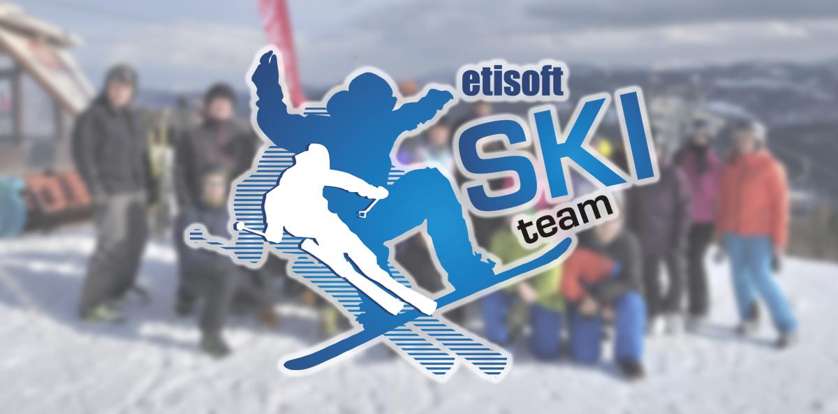 Wystartował Etisoft Ski Team