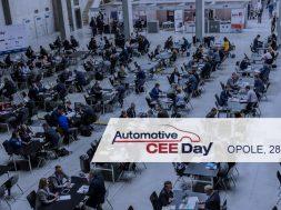 CEE Day – rozwiązania dla motoryzacji