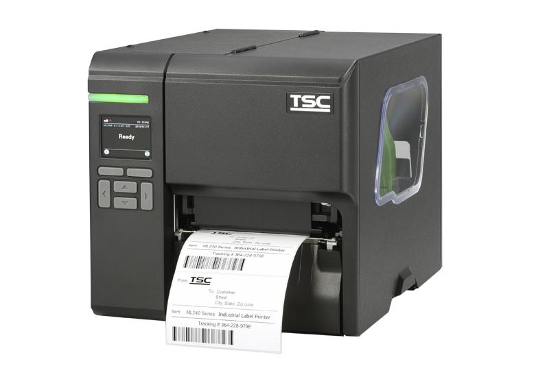drukarka przemysłowa TSC ML240