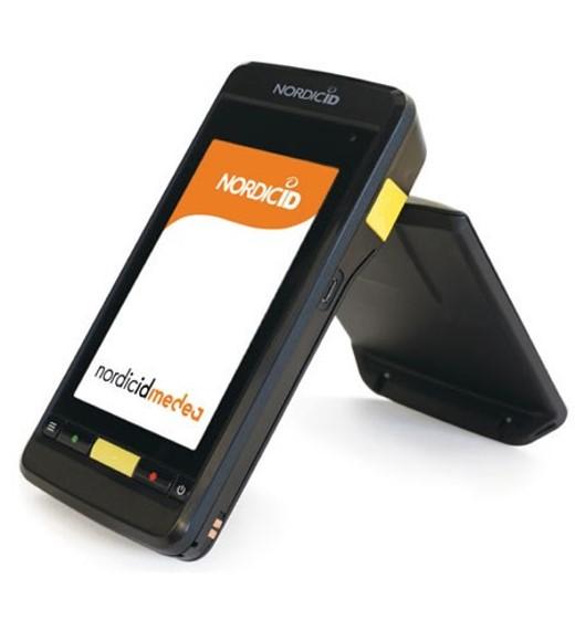 odczyt tagów RFID