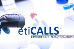 etiCALLS – system oznaczeń w laboratoriach