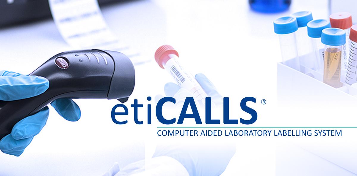 etiCALLS – system oznaczania w laboratoriach [infografika]