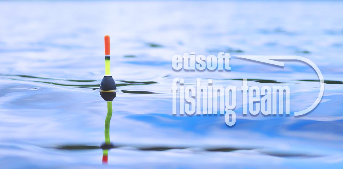 Połamania kija i taaakiej ryby!