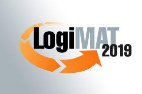 Logimat rozwiązania AutoID dla przemysłu