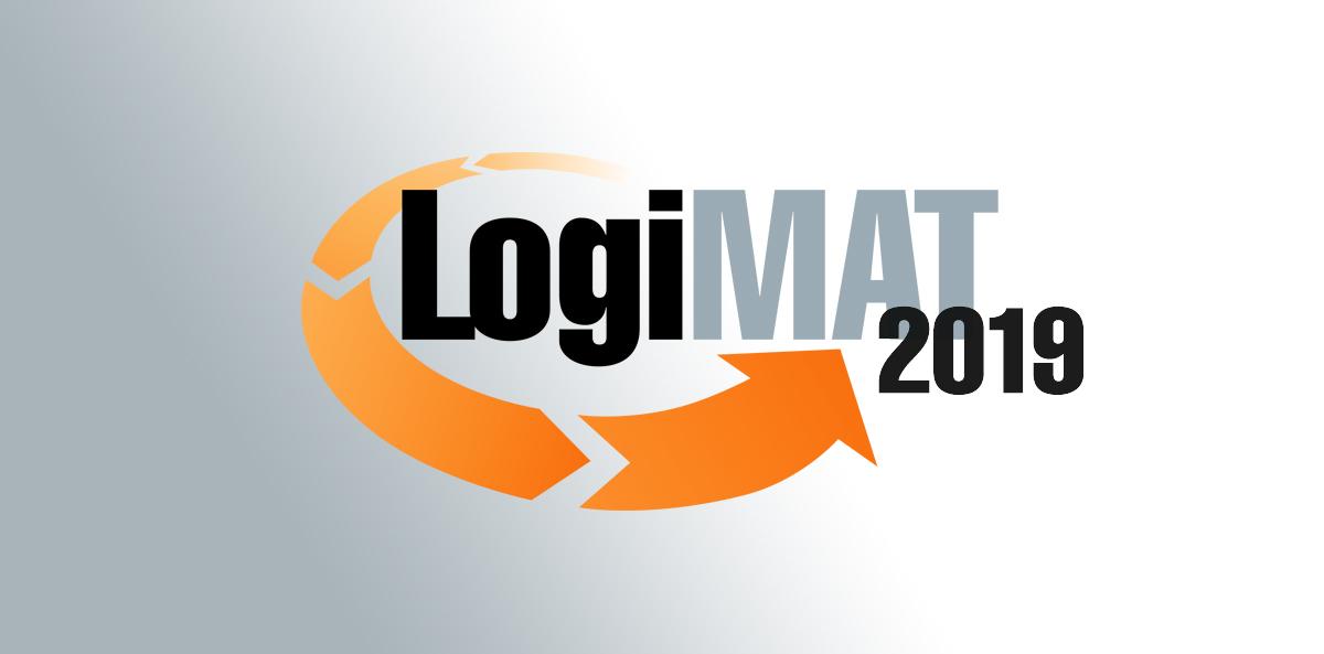 AutoID na targach LogiMAT w Stuttgarcie
