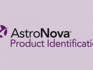 AstroNova certyfikat