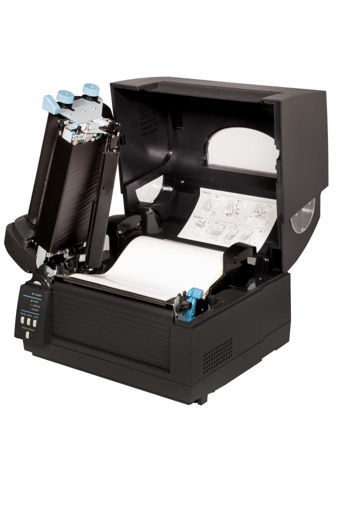 Citizen CL-S6621 to jedyna na rynku biurkowa drukarka etykiet logistycznych