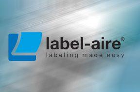 systemy do automatycznego znakowania produktów Label Aire