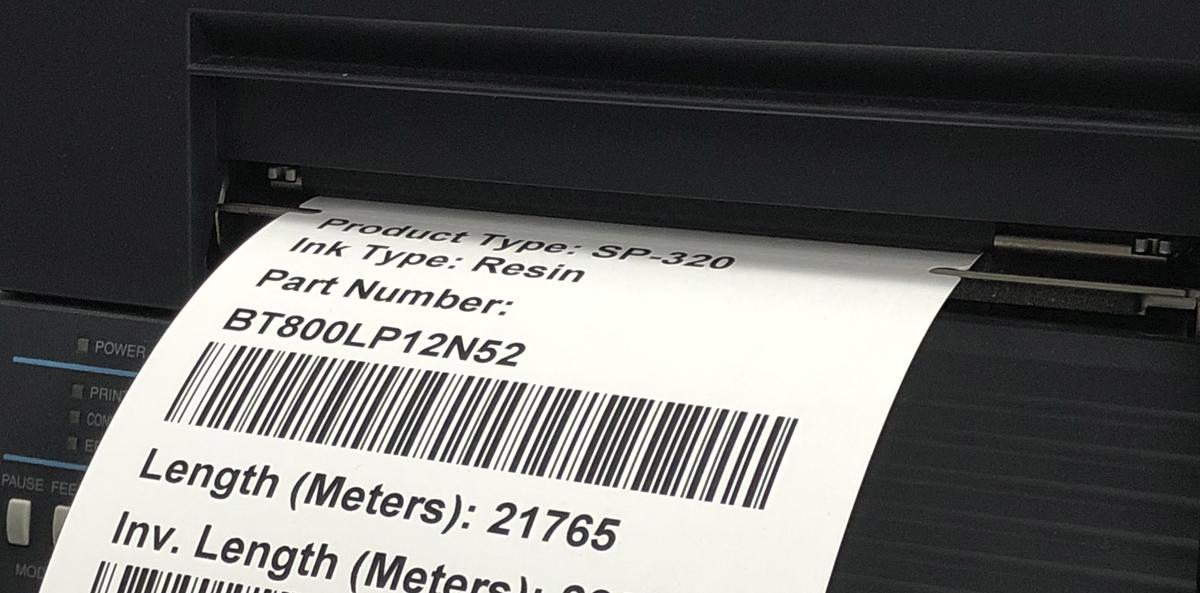 5 najlepszych drukarek do etykiet logistycznych