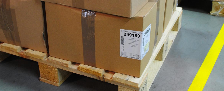 Etykiety logistyczne – co warto wiedzieć