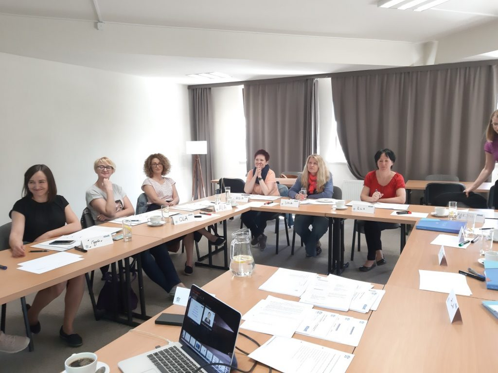 szkolenia Biura Obsługi Klienta z komunikacji i asertywności