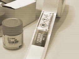 drukarka przemysłowa TSC