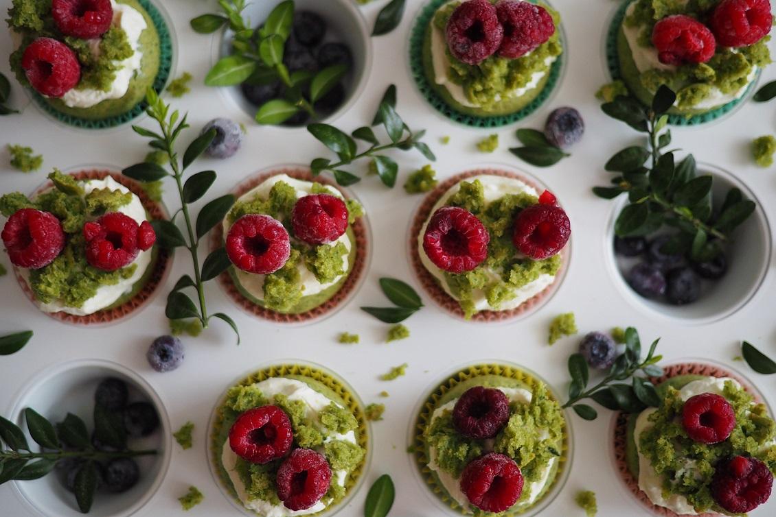 Kulinarne pasje naszych koleżanek: slow food, wege i wariacje na temat słodkości, a wszystko na własnych blogach