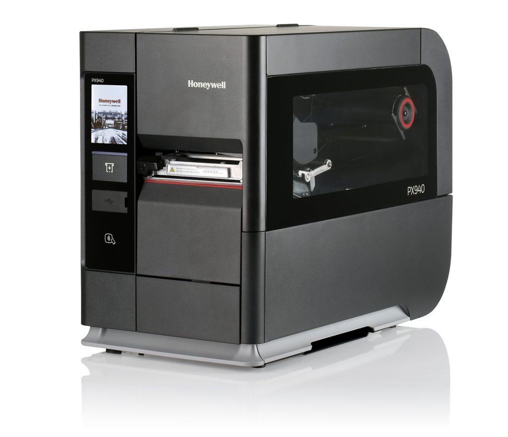 przemysłowe drukarki serii PX940