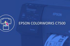 Drukarka kolorowa Epson Colorworks