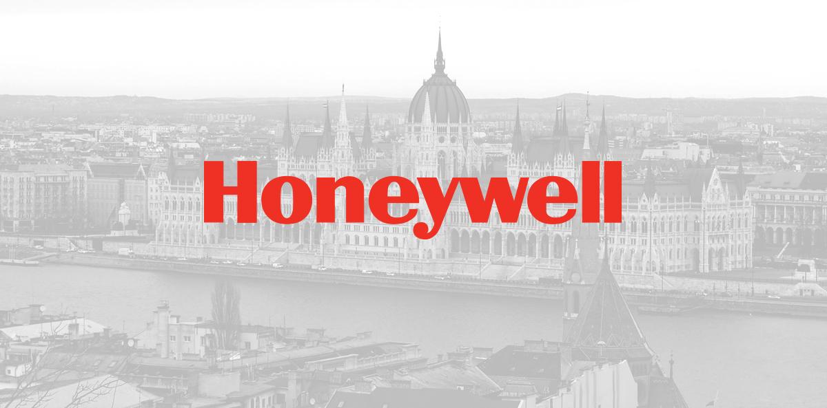 Rynek AutoID – spotkanie partnerskie Honeywell