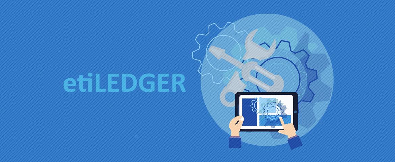 etiLEDGER- elektroniczne odwzorowanie struktury maszyny [infografika]