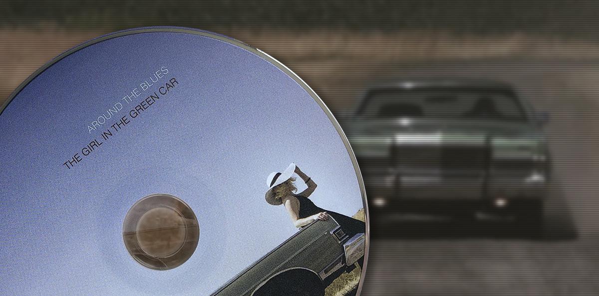 Etisoft wspiera talenty i pasje – nowa płyta Around the Blues!