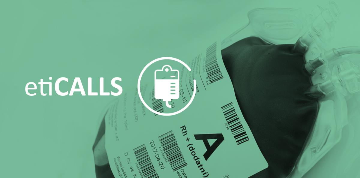 Jak skutecznie i trwale oznaczyć worki z krwią, osoczem i szpikiem kostnym?