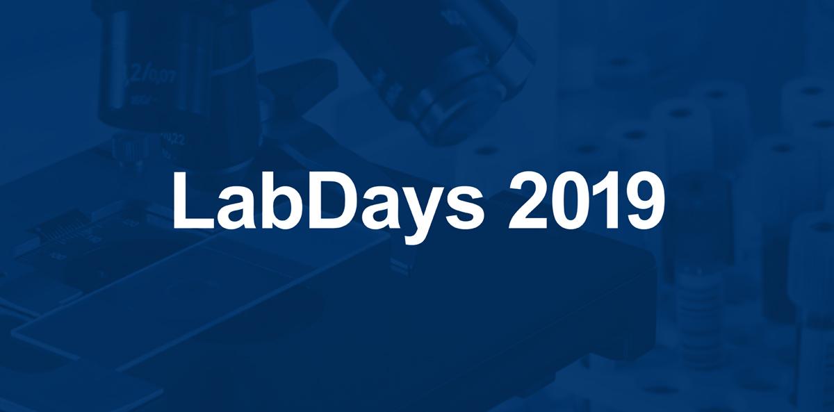 Etisoft Nordic na targach LabDays 2019