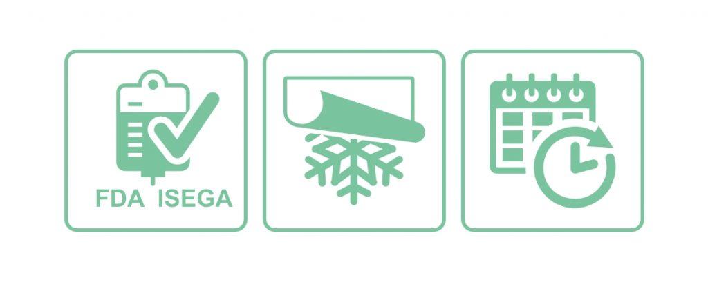 etykiety z niemigrujacym klejem właściwości